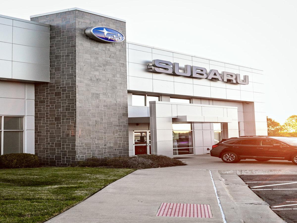 Lee's Summit Subaru 2