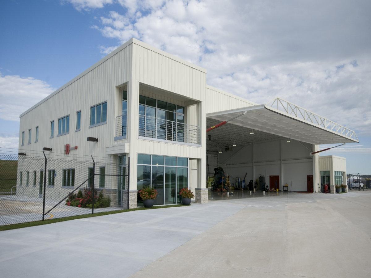 Hangar 14 1