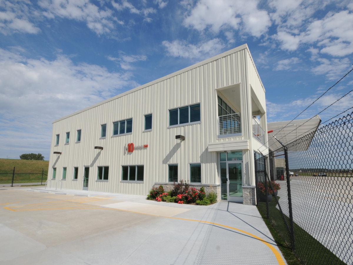 Hangar 14 2