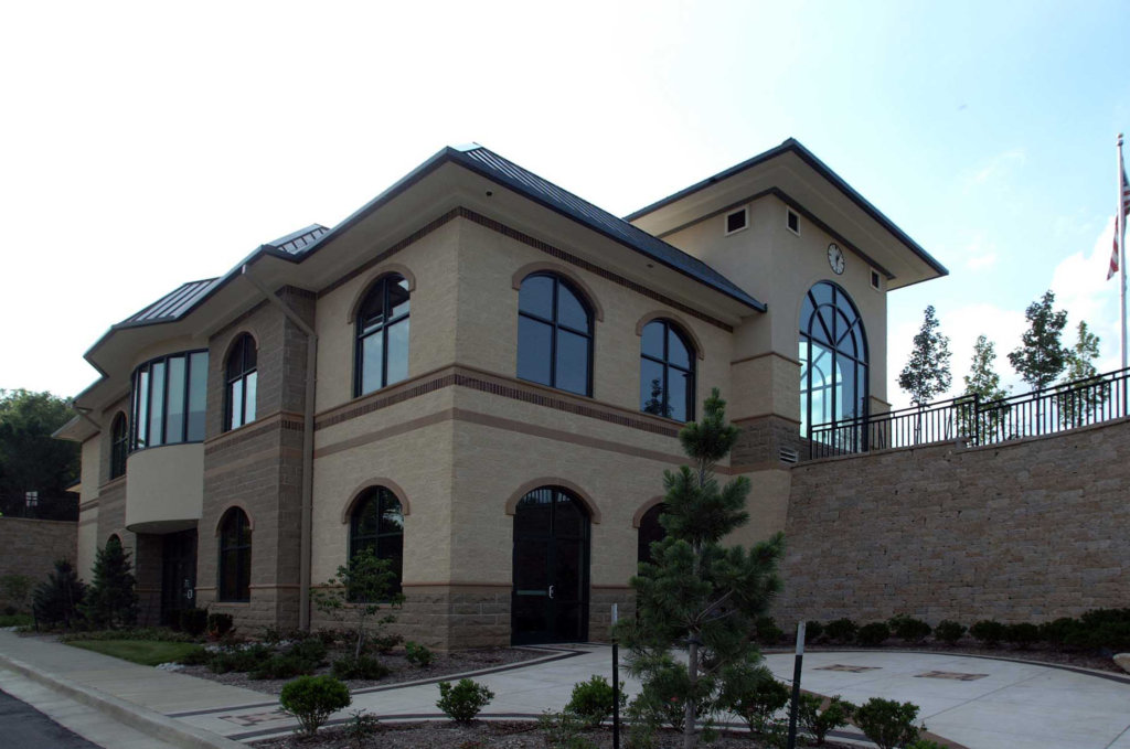 First Community Bank DeSoto 1