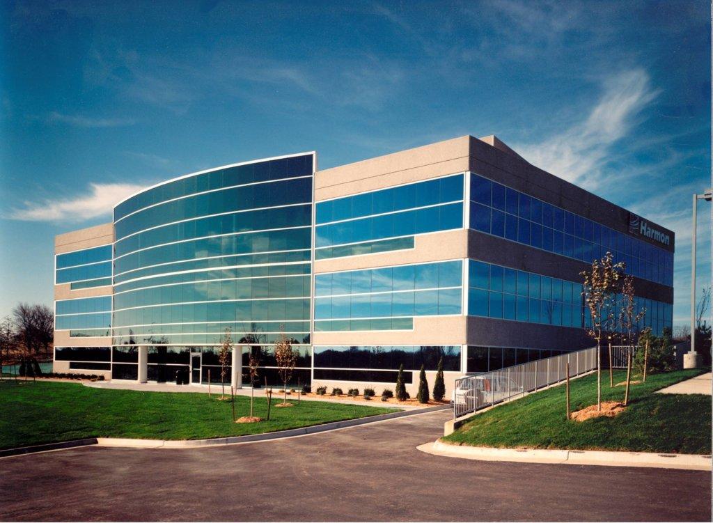 Harmon Industries Headquarters